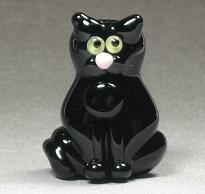 Black Flat Cat