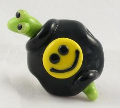Smiley Face Turtle