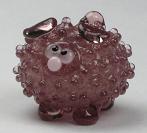 Bubbly Purple Sheep