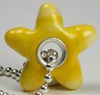 Yellow BHB Star Focal