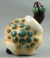 Gaia & Vanilla Ice Turtle