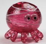 Fuschia Octopus