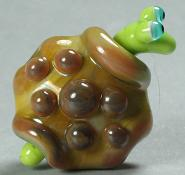 Silver Glass Turtle
