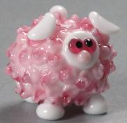 Fancy Pink Sheep