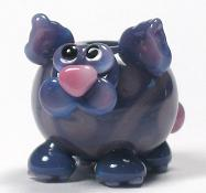 Purple Fat Cat