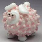 Fancy Pink Sheep