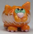 Apricot Twistie Cat