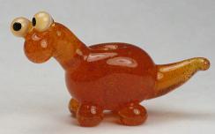 Amber Seeded Dinosaur