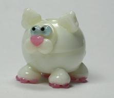 Cream Fat Cat
