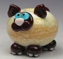 Siamese Fat Cat