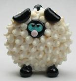 Inque Lentil Sheep