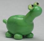 Nile Green Dino