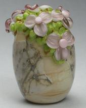 Organic Floral Focal