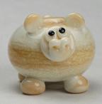 Ivory Hippo