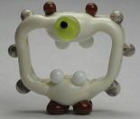 Ivory Cyclops Alien