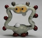 Crazy Lichen Alien