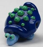 Blue & Green Turtle