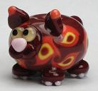 Paisley Brown Cat