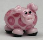 Spotted Pink Pig