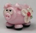 Flower Child Pig