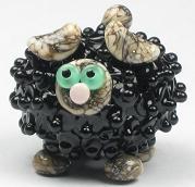 Black Stoned Sheep