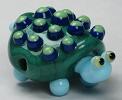 Green & Blue Turtle