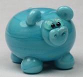 Turquoise Hippo