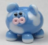 Periwinkle Clouded Cow