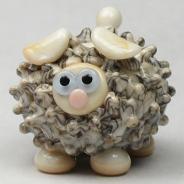 Stoned Ivory Sheep