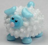 Snowflake Sheep