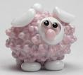 Pink & Purple Sheep