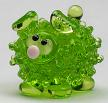 Transparent Green Sheep
