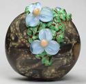 Sagocado Stoned Floral Focal