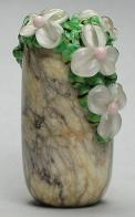 Floral Organic Tube