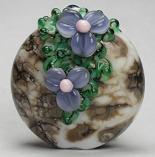 Stoned Lentil Floral