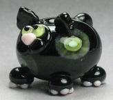 Black Murrini Cat