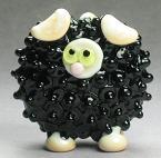 Classic Black Lentil Sheep