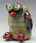 Raku Owl