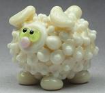 Ivory Sheep