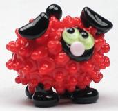 Red & Black Sheep