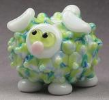 Blue/Green Sheep