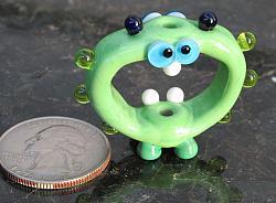 Key Lime Alien