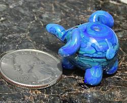Earth Blue Green Elephant